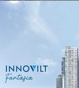 [INNOVILT Fantasia] #2 Danam Tower, One of the First High-rise Buildings in Korea