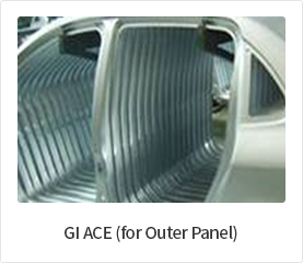 GI ACE (for Outer Panel)